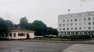У Новограді за 108 тисяч знесуть приміщення, де знаходиться районний Держгеокадастр. «Район» подав до суду.
