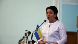 «Батьківщина» у міській раді готова підтримати звернення радикалів щодо Саакашвілі, – Любов Цимбалюк