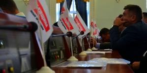 Фракція «Батьківщина» у Житомирській міськраді саморозпустилася