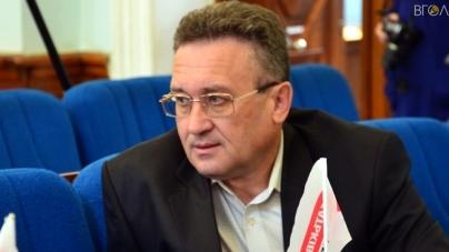 Голова асоціації ОСББ Ігор Скоропад розкритикував те, як у Житомирі визначили управителів