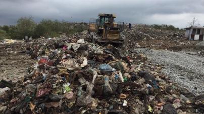Житомирська міська рада витратить понад півмільярда на сміття