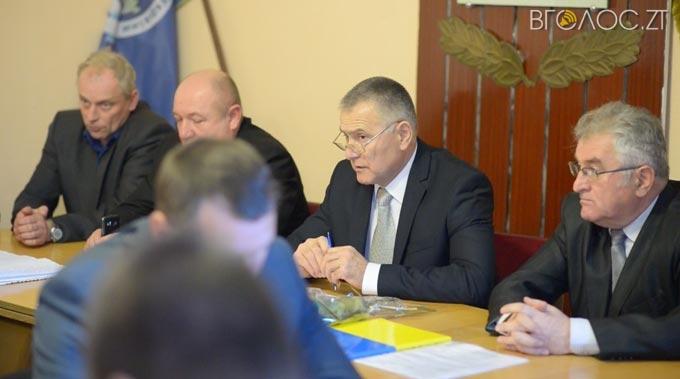 Міський голова Радомишля у липні отримав понад 40 тисяч зарплати