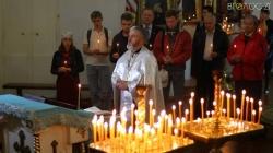 У Житомирі вшанували пам'ять загиблих українських журналістів