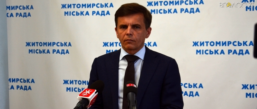 Сухомлин не став мером-іноватором року