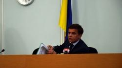 Сухомлин не схотів ставити на голосування звернення щодо відставки Порошенка