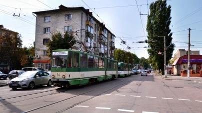 Житомиряни просять замінити трамвайну лінію на інший громадський транспорт