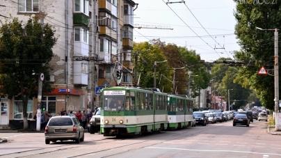Житомиряни просять відмовитися від маршруток і пустити трамвай на Богунію