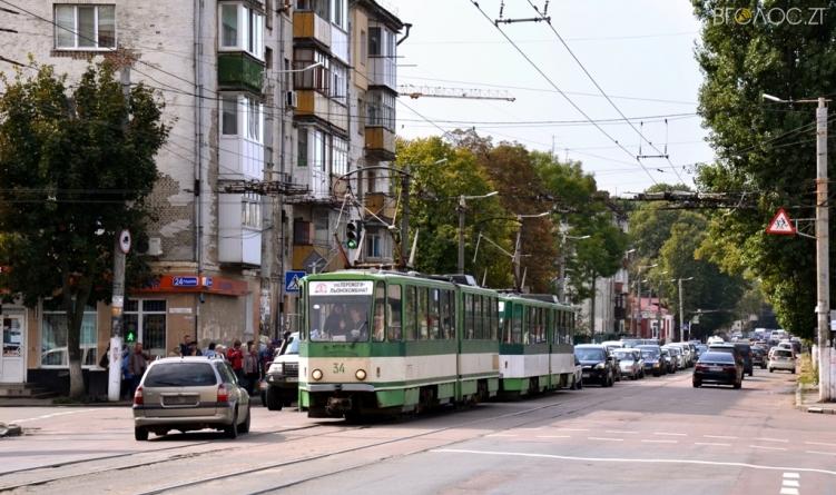 Житомиряни збирають підписи за продовження трамвайної лінії