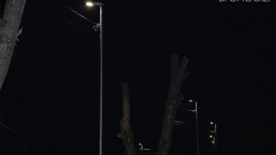 Жителі Вересів просять міськраду передбачити гроші на ремонт доріг та освітлення у селі