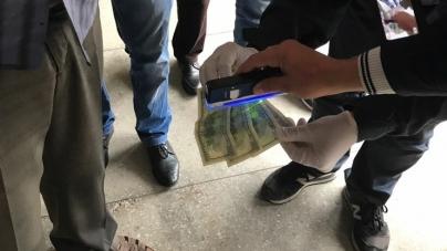 У Малинському районі поліцейські зловили на хабарі у 400 доларів голову сільради