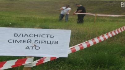 Житомирщина: понад 2,5 тисячі земельних ділянок отримали учасники АТО