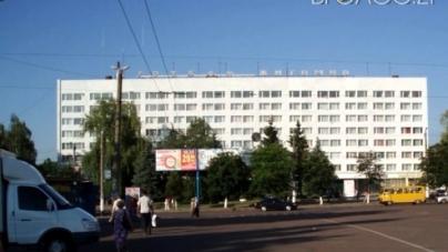 У «Фаворит Компані» не знають, що робитимуть з готелем «Житомир»