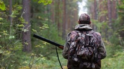 На Житомирщині розпочнеться сезон полювання на копитних та хутрових тварин