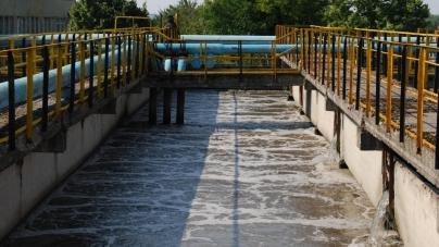 Майже 4 мільйони на ремонт очисних споруд витратять у Черняхові