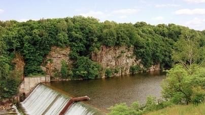 На веломаршрут над Кам'янкою у Житомирі витратять майже 840 тисяч