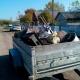 Незаконні оборудки: дві жительки області влаштували вдома підпільні пункти прийому металу (ФОТО)