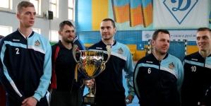 В області з'явився професійний волейбольний клуб. Стали відомі прізвища гравців