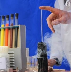 """У Житомирі проведуть """"науковий пікнік"""", де розкриють таємниці фізики, хімії та біології"""