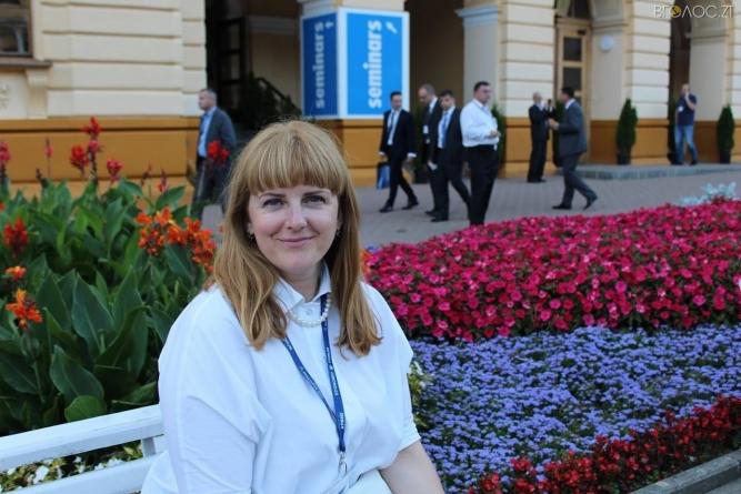 Управління культури ОДА очолила своячка Віце-прем'єр-міністра Зубка