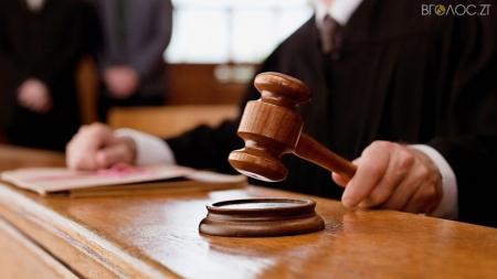 Суд оштрафував двох посадовців на 850 гривень за невчасно подані декларації