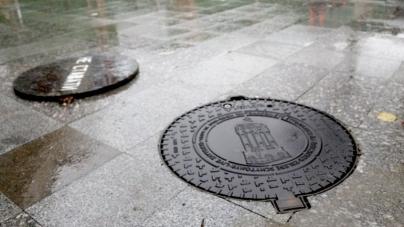 На майже 100 тисяч на «Житомирводоканалі» накуплять каналізаційних люків