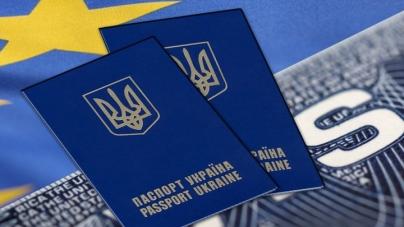 Безвіз: понад 40 тисяч жителів області отримали біометричні паспорти