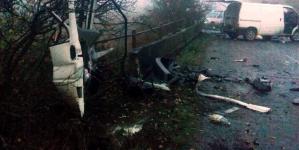 ДТП в Андрушівському районі: одна жінка загинула, дві отримали травми