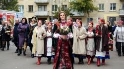 Як у Житомирі відзначили Покрову (ФОТО)