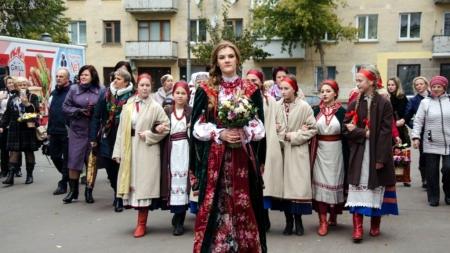 Як у Житомирі відзначатимуть День Українського козацтва та Свято Покрови