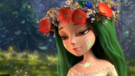 У житомирських лісах знімають 3D-мультфільм. Фентезі претендує на світову славу