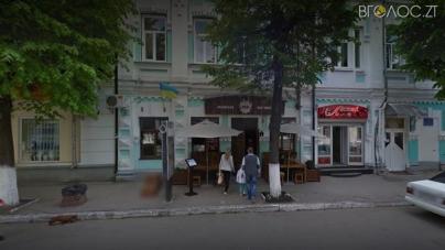 Приміщення на Михайлівській може приватизувати племінник Віце-прем'єр-міністра Зубка