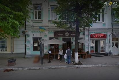 Облрада не дозволила родичу віце-прем'єра Зубка «поліпшувати» майно в центрі Житомира