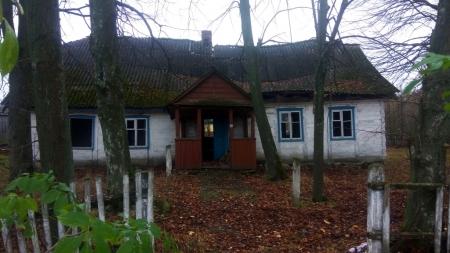 """Ємільчинський район: як """"живе"""" маленьке село Будо-Бобриця (ФОТО)"""