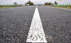 На Житомирщині відкрили кримінальну справу за неякісний ремонт дороги на Сквиру