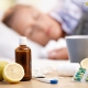 На грип та ГРВІ з початку епідсезону захворіли понад 170 тисяч жителів області