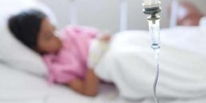 З початку епідсезону в області на грип та ГРВІ захворіли майже 18 тисяч жителів області