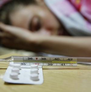По всій області лише 176 жителів зробили щеплення проти грипу