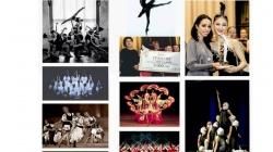 Суддя «Танців з зірками» обиратиме переможців міжнародної хореографічної асамблеї в Житомирі