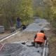 До річки Кам'янки почали будувати пішохідну доріжку (ФОТО)