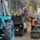 Майже мільйон гривень витратять на облаштування Польського цвинтаря (ФОТО)