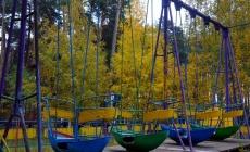 Виконком Житомирської міськради підніме вартість атракціонів у парку