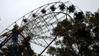 Восени у міськраді Житомира покажуть як виглядатиме оновлений гідропарк