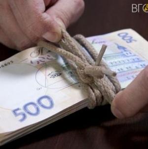 За 9 місяців до бюджету Житомира не добрали близько 30 відсотків податків
