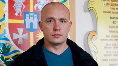 Голова ОДА Гундич взяв собі нового радника, який працюватиме безкоштовно
