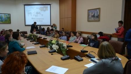 Школа «мотивації» для підлітків розпочала роботу у Житомирі