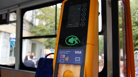 У житомирській мерії анонсували повернення коштів пасажирам, які списали помилково