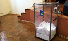 На спецдільницях Житомира голосуватиме орієнтовно майже 900 осіб, – міськрада
