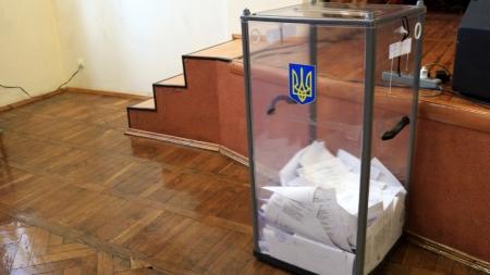 ЦВК назвала остаточну явку в Житомирській області на виборах президента