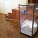 Житомирщина: виборчі дільниці закрилися, комісія рахує голоси, поліція відкрила 5 кримінальних проваджень