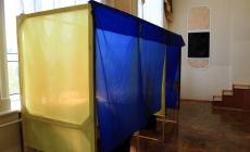 За опрацьованими даними від ТВК явка виборців на Житомирщині становила майже 37 %